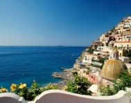 Costiera Amalfitana e Sorrento - PinkTuor